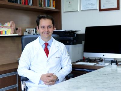 Dr Fayez Bahamad Jr