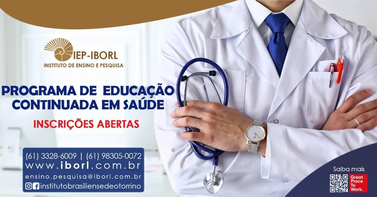 CURSO IBORL